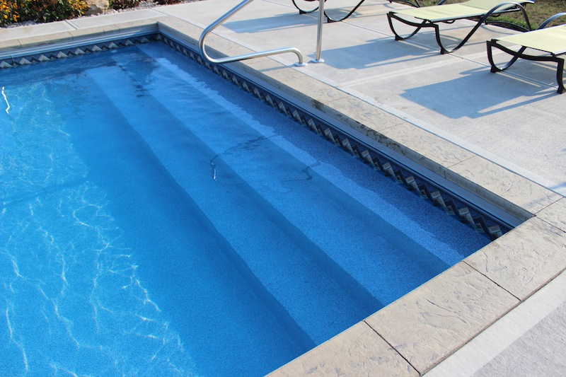 ... Inground Pool Liners For 42 ...